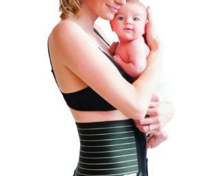 Mama Strut postpardum abdominal brace