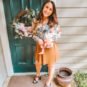 Alecia Davenport Mama Strut Testimonial